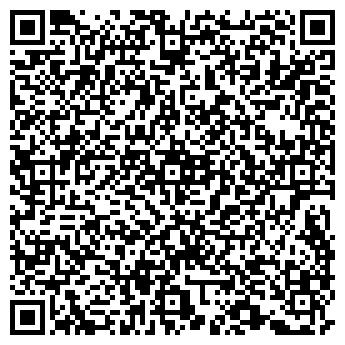 QR-код с контактной информацией организации АБК-Трейд, ТОО