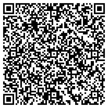 QR-код с контактной информацией организации The Print, ТОО