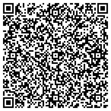 QR-код с контактной информацией организации Партнер, ТОО