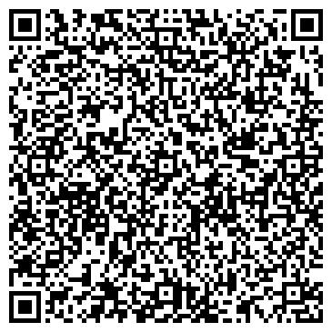 QR-код с контактной информацией организации Мастер Инк, ТОО