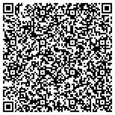 QR-код с контактной информацией организации Казминилаб, ИП