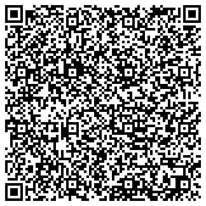 QR-код с контактной информацией организации Professional V (Профессионал В), ТОО