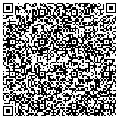 QR-код с контактной информацией организации Полиграфия Мegapolis (Мегаполис), ИП