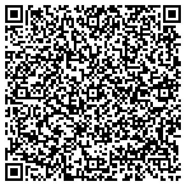 QR-код с контактной информацией организации Нур-Принт, ТОО