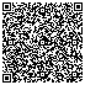 QR-код с контактной информацией организации АйСан-Пресс, ТОО