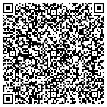 QR-код с контактной информацией организации КарИнРос, ТОО