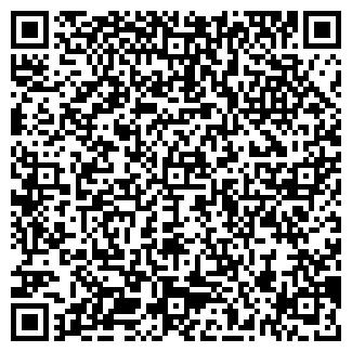 QR-код с контактной информацией организации Технолайф- Астана, ТОО