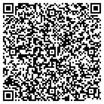 QR-код с контактной информацией организации Юджин Групп, ТОО