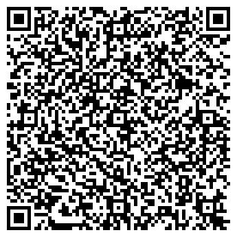 QR-код с контактной информацией организации Корус, ТОО