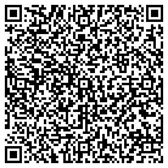 QR-код с контактной информацией организации БИРШТРАССЕ 7