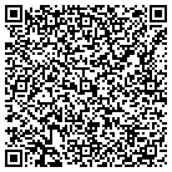 QR-код с контактной информацией организации ЭйТиЭйч Казахстан, ТОО