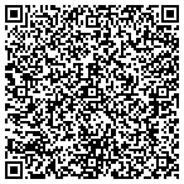 QR-код с контактной информацией организации Fast Brend Sale(Фаст Брэнд Сэйл), ТОО