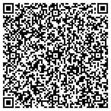 QR-код с контактной информацией организации Rubber Lux (Руббер Люкс), ИП