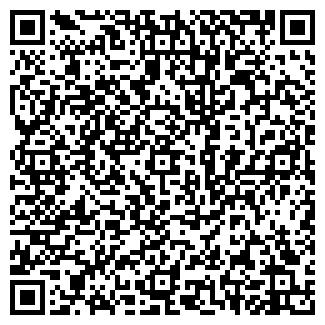 QR-код с контактной информацией организации LAZERPRO, ИП