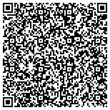 QR-код с контактной информацией организации ТВМ Электроник, ТОО