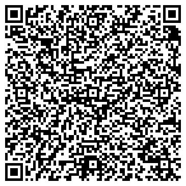 QR-код с контактной информацией организации Frigoblock (Фригоблок), ТОО