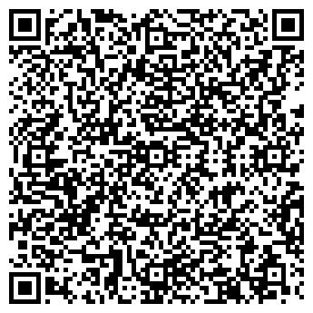 QR-код с контактной информацией организации Итрако, ТОО