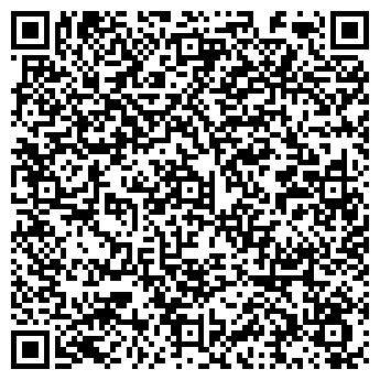 QR-код с контактной информацией организации Кожбанова А.К., ИП