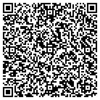 QR-код с контактной информацией организации Талебаев, ИП