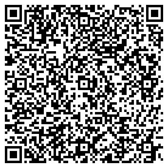 QR-код с контактной информацией организации LTD DEV EXPO GROUP
