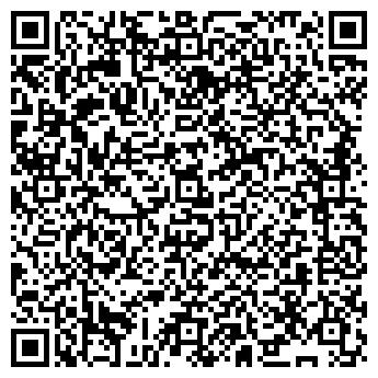 QR-код с контактной информацией организации АльянсСофт, ООО