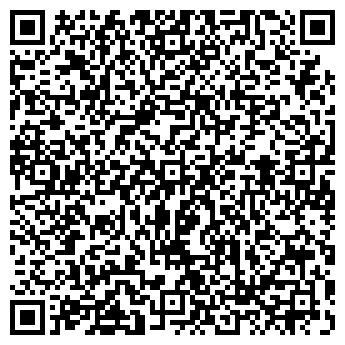QR-код с контактной информацией организации Футурис, СООО