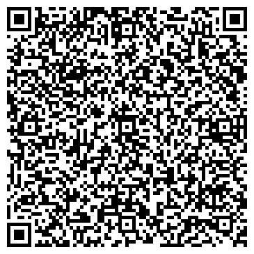 QR-код с контактной информацией организации Сервис срочной печати, ОДО