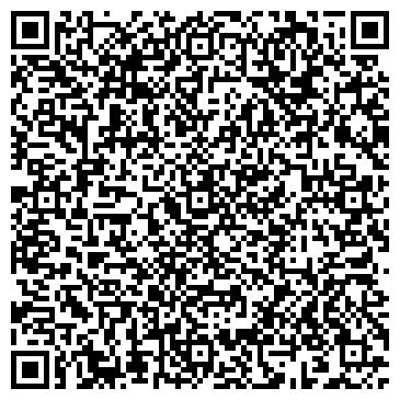 QR-код с контактной информацией организации Интеравиасервис, ЧНПП