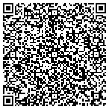QR-код с контактной информацией организации Банк Трейд Сервис, ООО