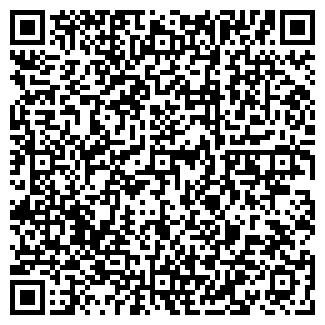 QR-код с контактной информацией организации Артлавка, ООО