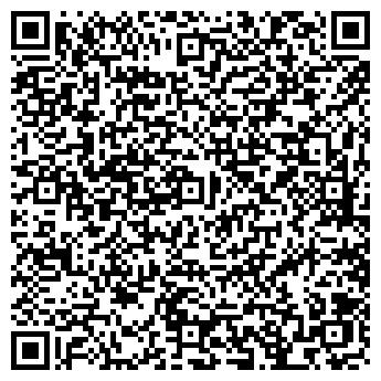 QR-код с контактной информацией организации Папиртрейдинг, ООО