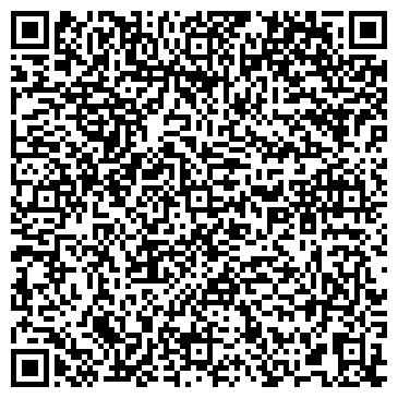 QR-код с контактной информацией организации Укринвест 3000, ООО