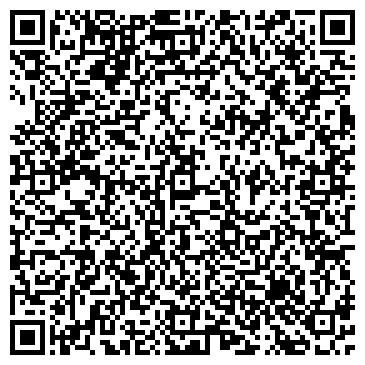QR-код с контактной информацией организации Панпласт, ООО