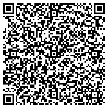 QR-код с контактной информацией организации Арника, ЧПКФ