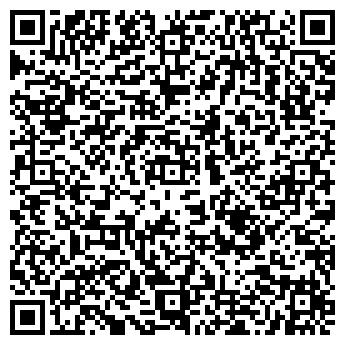 QR-код с контактной информацией организации КардМастер, ЧП