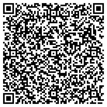 QR-код с контактной информацией организации Бирис (Biris), ООО
