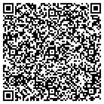 QR-код с контактной информацией организации CNCproduction, СПД