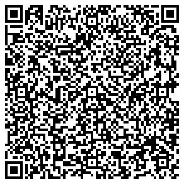 QR-код с контактной информацией организации Поли-Экспресс, ООО