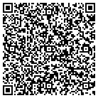 QR-код с контактной информацией организации Гексагон Украина, ООО