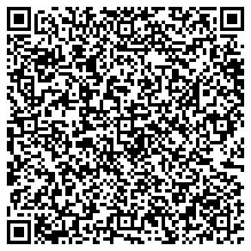 QR-код с контактной информацией организации Виктория, ЧМП