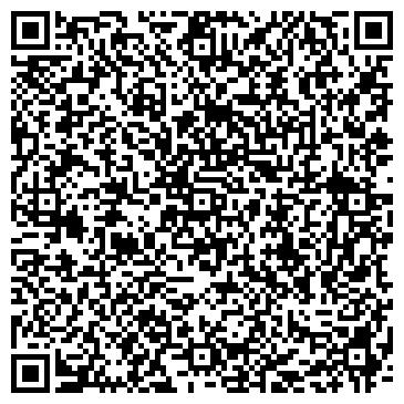 QR-код с контактной информацией организации Триумф ЛТД, ООО Торговый Дом