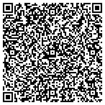 QR-код с контактной информацией организации Мерели, ЧП