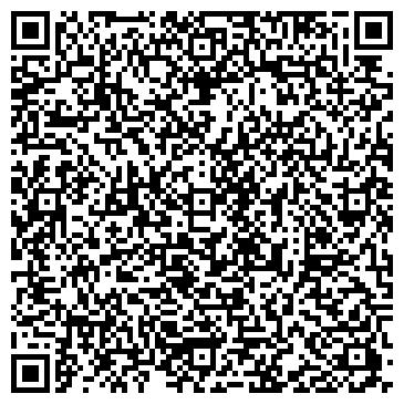 QR-код с контактной информацией организации Волков Олег Вадимович, ЧП