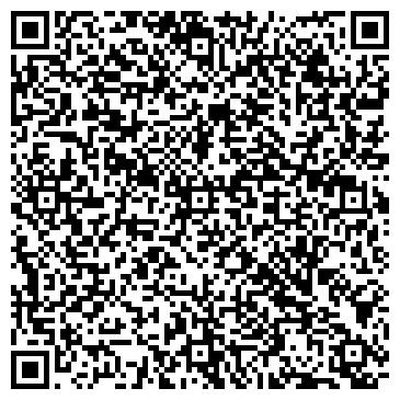 QR-код с контактной информацией организации ИнтерПолиграфСервис, ООО