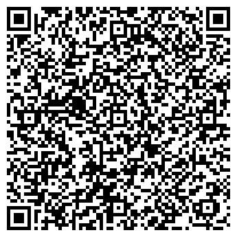 QR-код с контактной информацией организации Голден Пакинг, ТОО