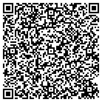 QR-код с контактной информацией организации МетаГрав, СПД