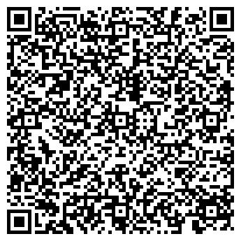 QR-код с контактной информацией организации Аллен, ООО