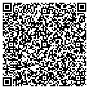 QR-код с контактной информацией организации ТБМ - Казахстан, ТОО