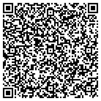QR-код с контактной информацией организации Spectr (Спектр), ИП