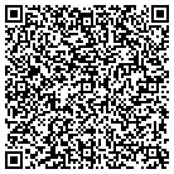 QR-код с контактной информацией организации Кыдырбаев Е.Б., ИП